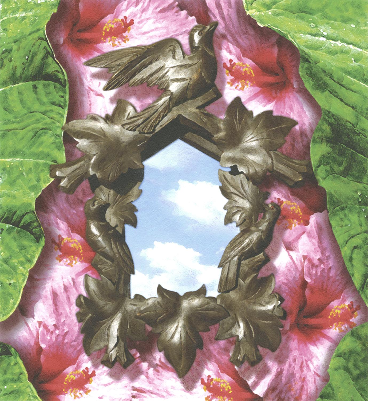 Chandu's Garden-Hathaway