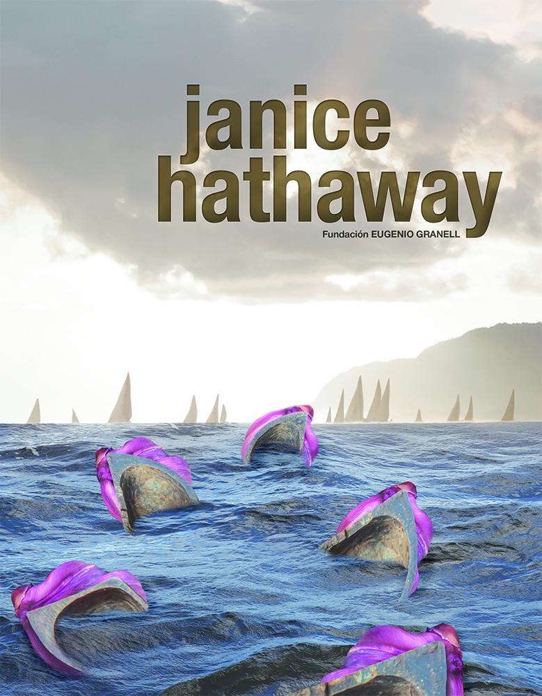 Hathaway - Eugenio Granell Exhibition Book