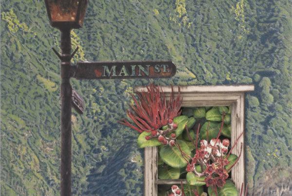 Main Street-Hathaway